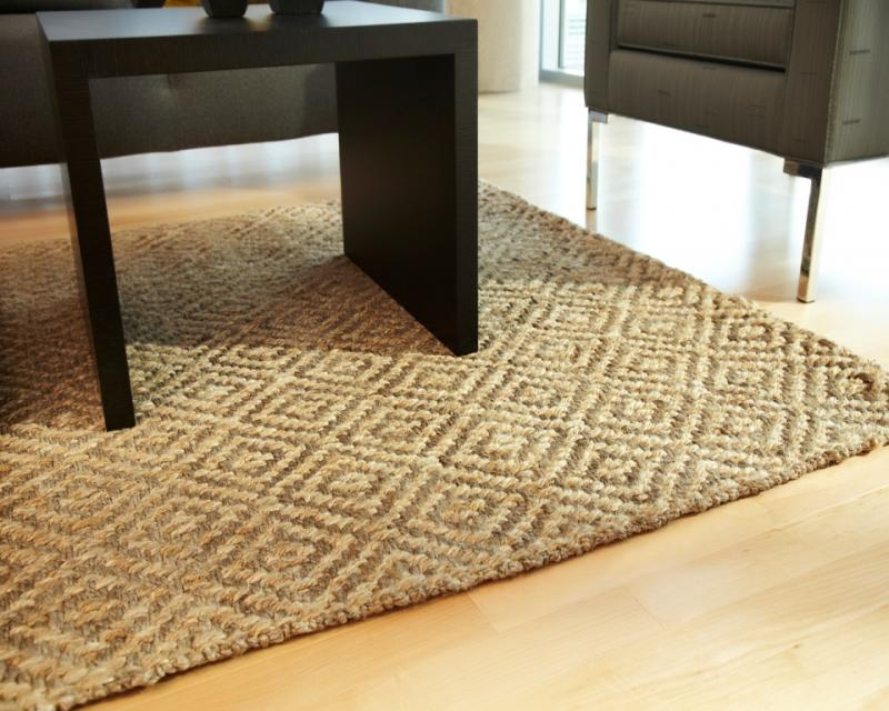 Perfect Diamond - jute