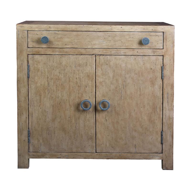 C101-455-1 Leeward finish Door Chest