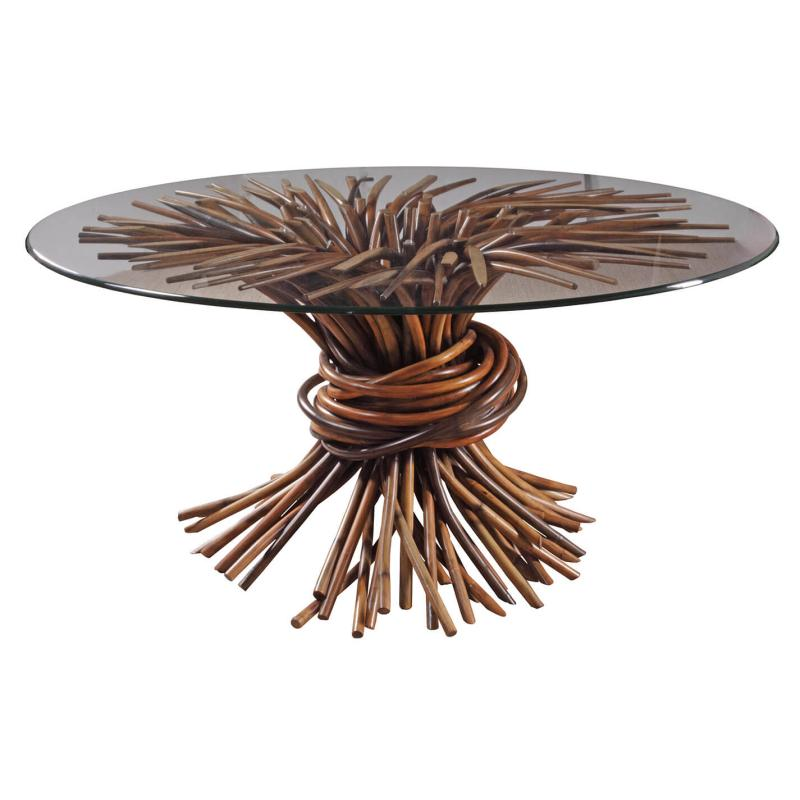 C405-100-1 Knot Dining Table