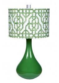 Gallery Designs table lamp