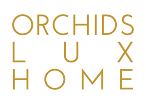 Orchids Lux Home large logo