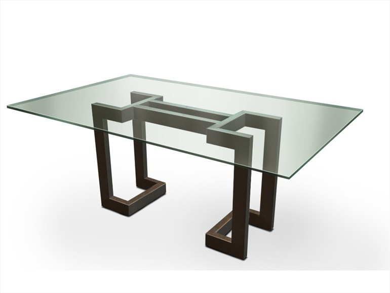 cubist dining table