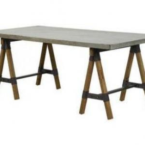 Guarami Table available in 3 dining / desk sizes