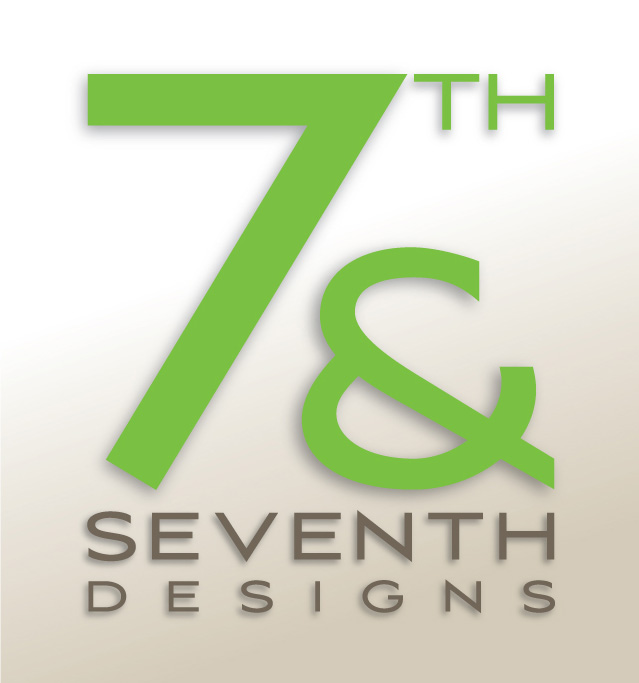 7th and Seventh Designs logo