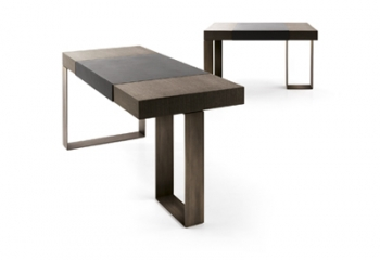 woodmetal desk